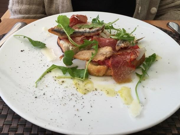 Maison Boulud Restaurant Review Montreal 5