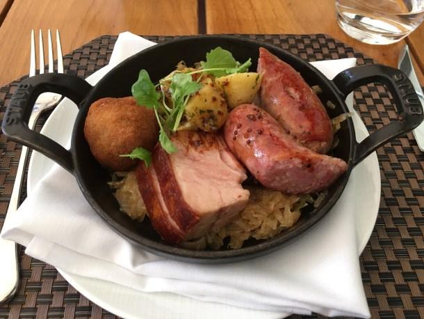 Maison Boulud Restaurant Review Montreal 6