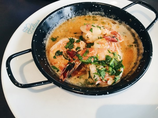 Portus 360 restaurant review montreal