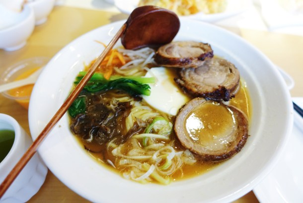 classic sushi Japanese restaurant shanghai review 4