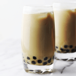 Bubble Milk Tea (Boba) Recipe