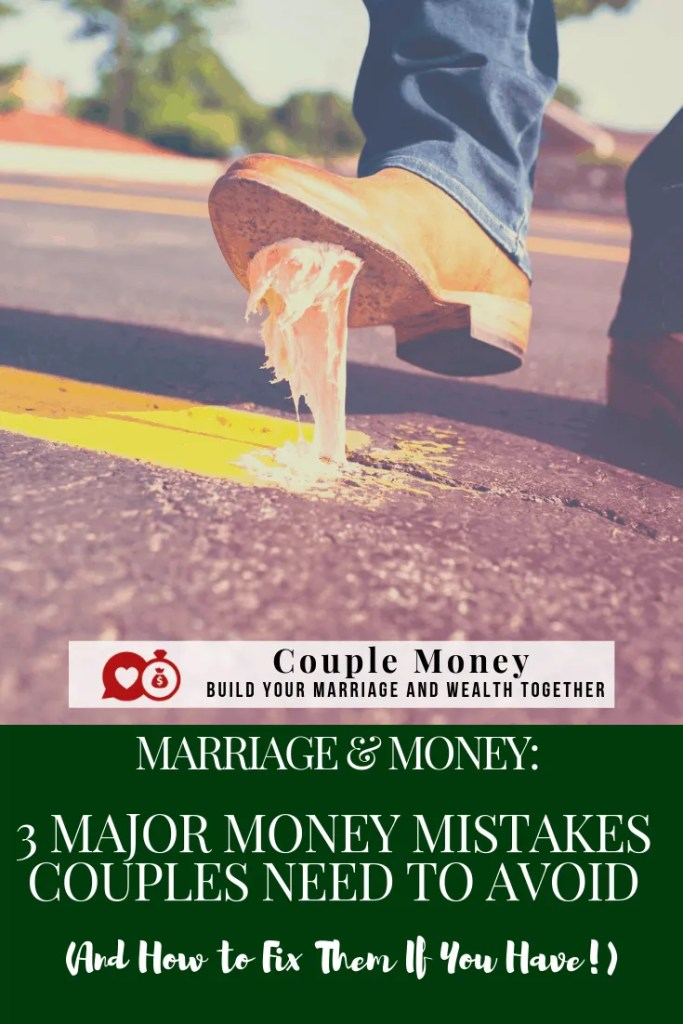 Tired of living paycheck to paycheck? Grant Sabatier from Millennial Money shares major money mistakes to avoid and what helped him to become a millionaire by 30!  #debtfree #fi #money #podcast