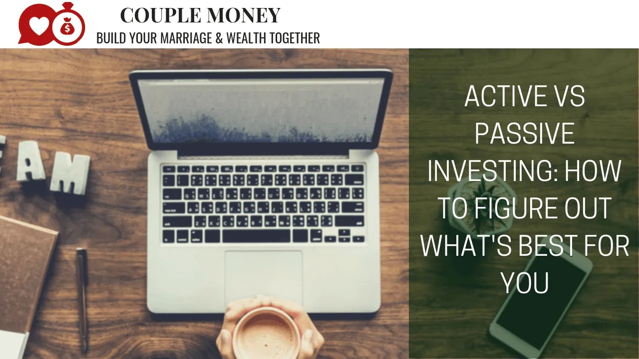 One of the first decisions you need to make with investing is figuring out what strategy is best for you. Learn how you can find a system that will help you reach your goals faster! #investing #money #family