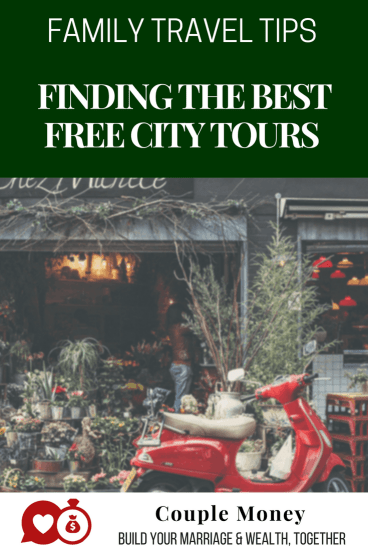 Exploring a new city for your vacation and want to see some unique spots? Here are three ways to get a free city tour!