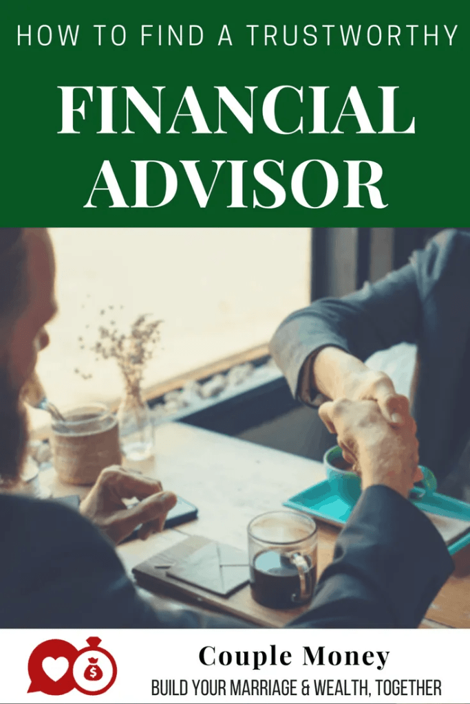 Do you feel like you guys are kind of stuck with your finances? Have you hit a wall and don't know the next move? Today I'll share how you can find the best financial advisor for you!  #family #money