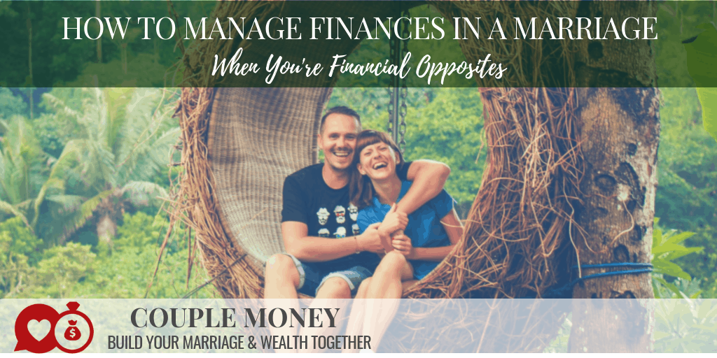 Frustrated because you're not making the progress you want with finances? Certified financial coach Jen Hemphill and Zeta's cofounder Aditi Shekar share strategies that work so you two can use your differences to know out your biggest money goals together!