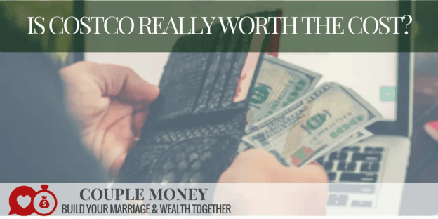 Is getting a Costco membership worth it? I share how you can maximize your discounts with Costco and come out ahead with your money!