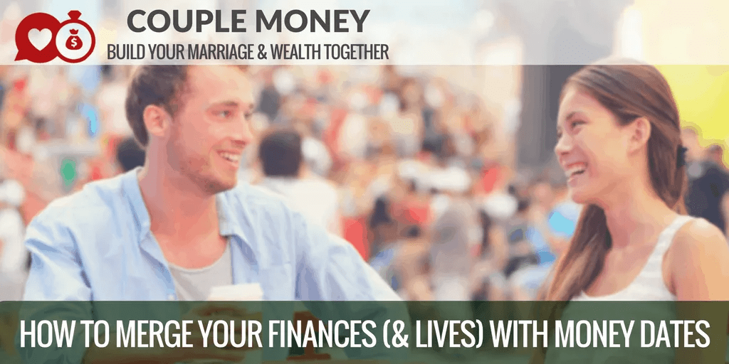 Are you two stressed over money? Do your talks more often than not end up in fights? Learn how money dates can be effective and fun way you get on the same page and talk about money!
