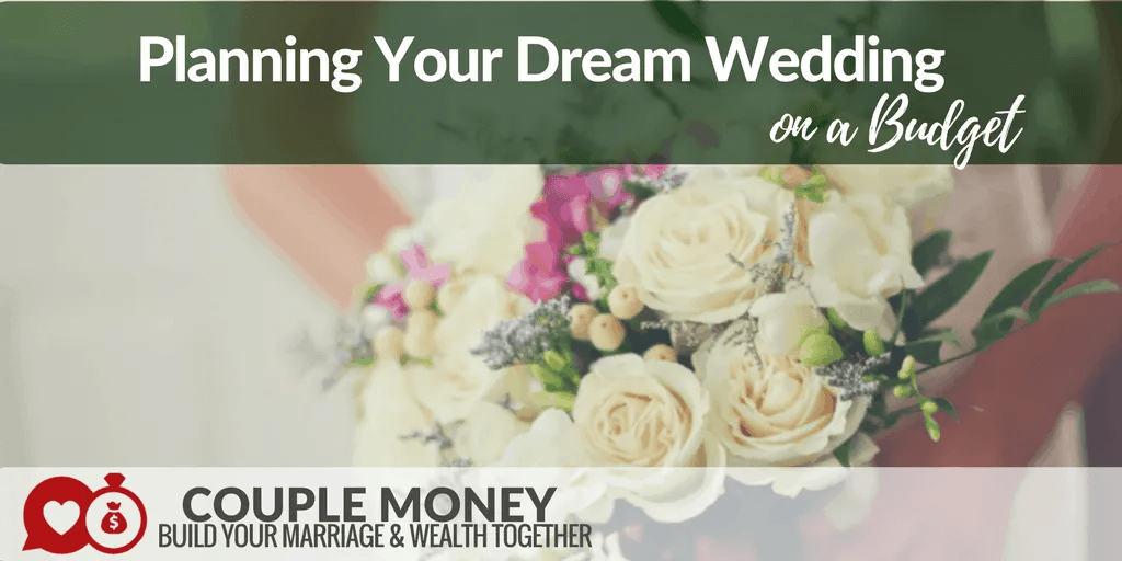 Want your big day to be memorable, but you're limited on funds? Learn how you can plan your dream wedding (without breaking your budget)!  #wedding #personalfinance #budget
