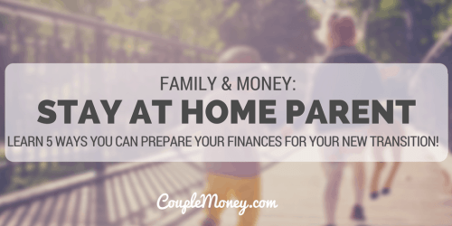 LEARN 5 WAYS YOU CAN PREPARE YOUR FINANCES FOR YOUR NEW TRANSITION!