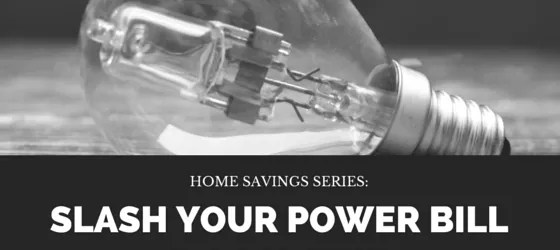 Learn how you can save 30% on your power bils by switching to CFL and LED bulbs.