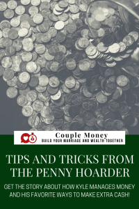 Kyle Taylor, The Penny Hoarder creator, shares his biggest money mistake along with his favorite ways to save and earn extra cash!