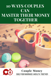 Learn how you can get on the same page, dump debt faster, and get on the path to financial freedom together!