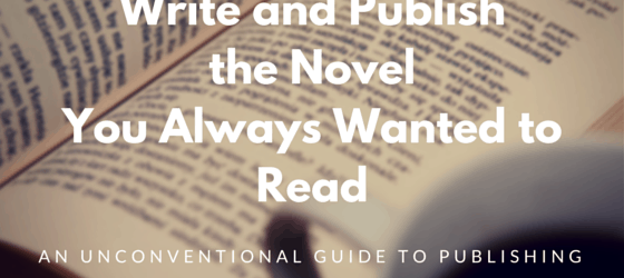 Learn from those in the industry how you can become an author and publish your novel.