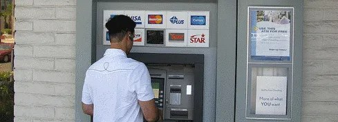 atm tips save money