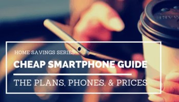 Learn how to get a great deal on your smartphone plan. We have the best cell phone providers who give great service at a fraction of the price.