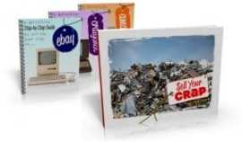 make cash from selling clutter guide