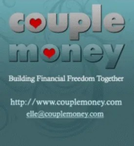 couple money button