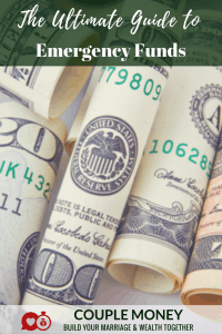 Is your budget tight EVERY month? See how you can quickly and easily start and grow your emergency fund!