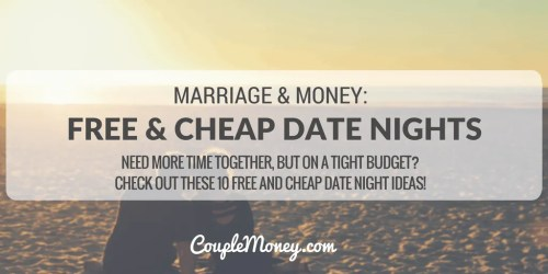 free cheap date nights for couples couple money