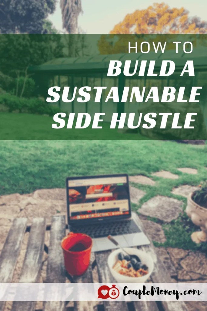 Interested in knocking out your debt faster, saving for a big goal (like a house down payment) or pivoting your career path? Use these tips to not only start a business but grow a sustainable side hustle! #family #money #sidehustle #fi #makemoney