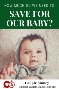 Not sure how much you need to save for your baby? Learn how to quickly and easily prepare for your little one's arrival.