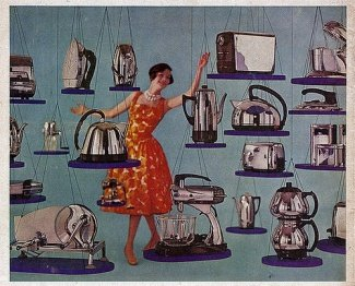 10 Kitchen Appliances You May Never Use