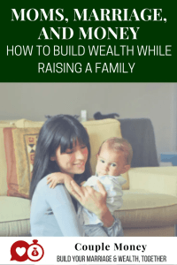 Looking to get out of debt and master your money? Smart Mom, Rich Mom author Kim Palmer shares how you can do it while raising little ones in the house!  #family #money #momlife