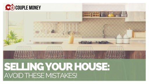 Thinking of selling your house? Today we'll go over how to prepare your place so you can get the best price for it! #realestate