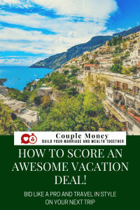 Want to book an awesome vacation on the cheap? Learn the essentials on how to bid like a pro and score a deal on your next vacation!