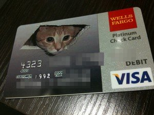 wells fargo  debit card rewards