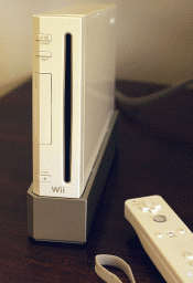 Nintendo offers a 1 year limited warranty.
