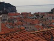 View of the Old Town, Dubrovnik