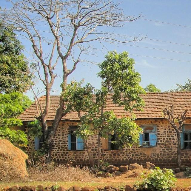 School in Konkan