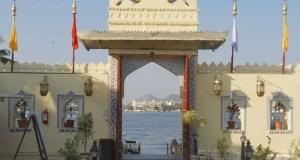 Jag Mandir Palace, Udaipur