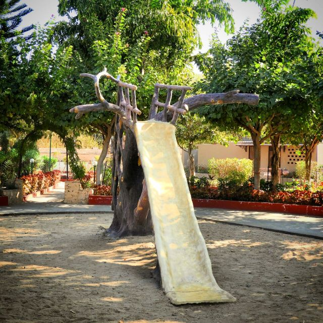Kids Play Area at Araliayas Resort