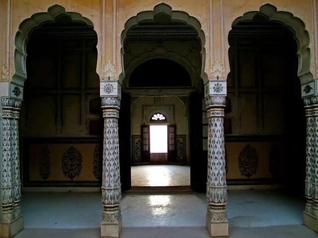 Nahargarh, Jaipur