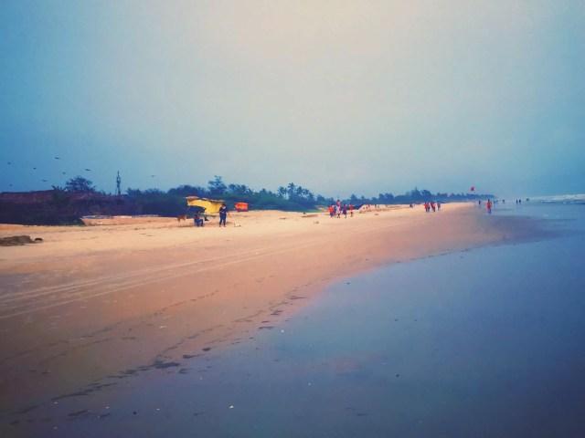 Goa - Babymoon Destinations in India