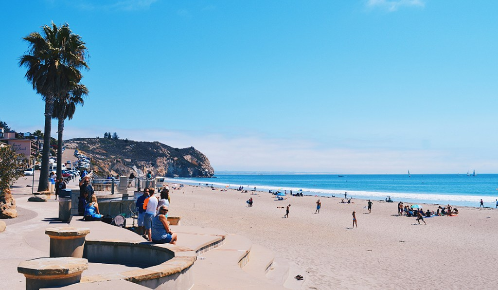 Avila Beach California © CoupleofMen.com