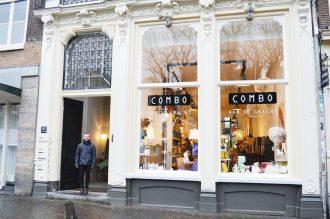 Combo aan de Grachten Puha Shopping Route Gay Couple City Weekend Utrecht © Coupleofmen.com