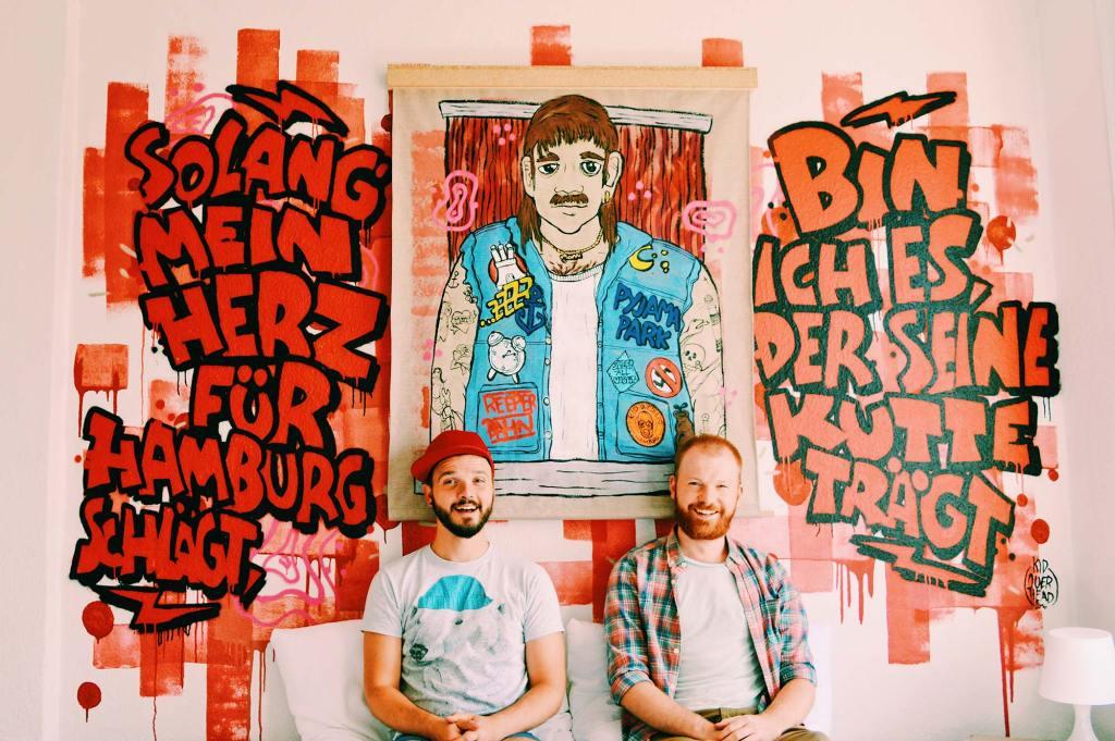 gay couple travel hamburg germany. Black Bedroom Furniture Sets. Home Design Ideas