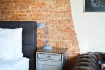 Design Details of our hotel room   Boutique Hotel Sleep-Inn Box 5 Nijmegen © CoupleofMen.com