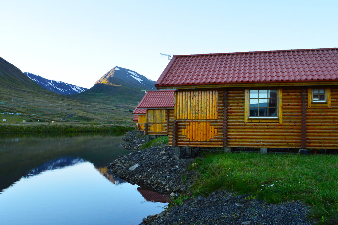 Gay Couple traveling Road Trip North Iceland © CoupleofMen.com