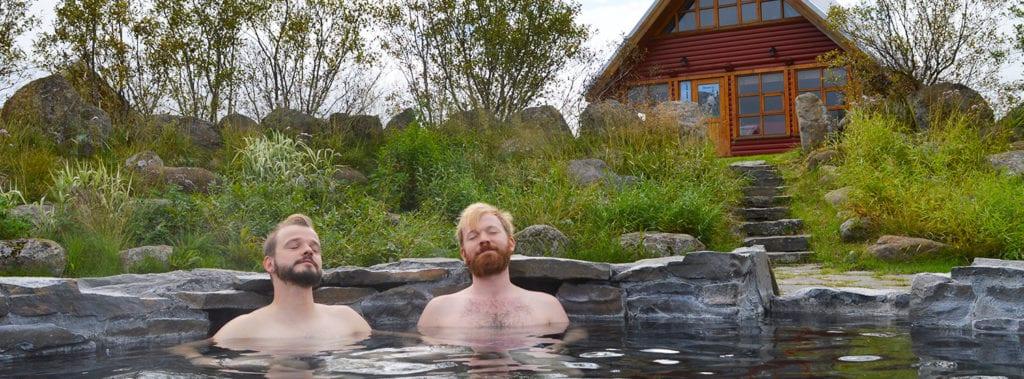 Hestasport Cottages Varmahlíð North Iceland gay-friendly