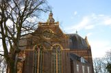 Churches around the city   Gay Couple City Weekend Groningen © CoupleofMen.com