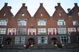 Beautiful Dutch houses   Gay Couple City Weekend Groningen © CoupleofMen.com