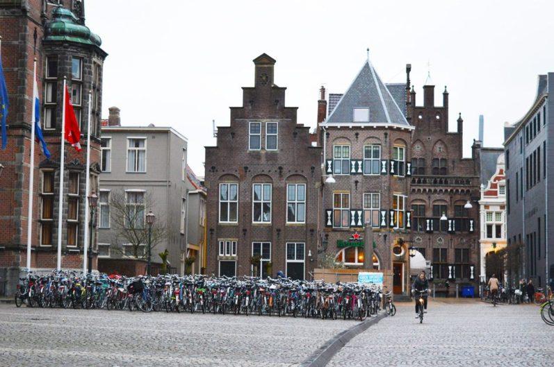 Gay Couple City Weekend Groningen © CoupleofMen.com