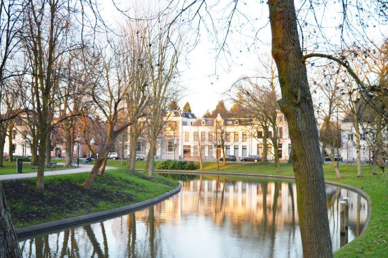Gay Couple City Weekend Utrecht Coupleofmencom