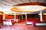 Tips European Gay Cruise Theater on Cruise ship SOVEREIGN |Gay Men Tips La Demence The Cruise © CoupleofMen.com
