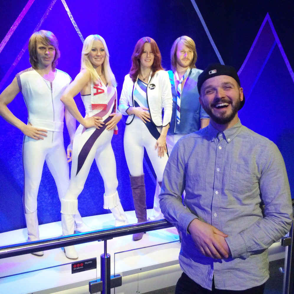 ABBA Museum Stockholm   Gay Surprises Eurovision Song Contest Stockholm 2016 © CoupleofMen.com